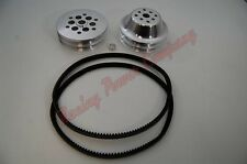 RPC R8830 Small Block Chevy SWP Direct Drive Water Pump Pulley Kit