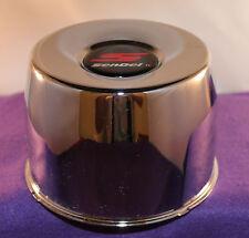 Sendel CHROME Custom Wheel Center Cap Set of One (1) pn: HC-211STA
