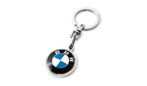 BMW Logo Key Ring (RRP £20) 80272454773