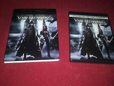 Van Helsing 4K Ultra Hd Blu-ray, Digital code 2017, 2-Disc