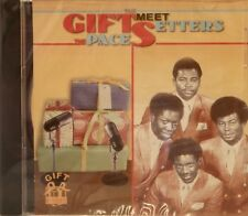 THE GIFTS MEET THE PACESETTERS - 28 VA Tracks