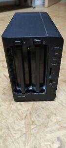 Synology DiskStation DS213+ 2-Bay 3,5 Zoll NAS-Server - 2TB 2x1TB Festplatte