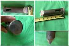 The Wood Whirler Lathe Chisel Carbide insert Little Beaver AS SEEN ON YOUTUBE