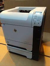 HP LaserJet M602X M602 A4 Mono Duplex Network Ready Laser Printer + Warranty