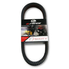 Gates Drive Belt 2011-2016 Can-Am Commander 1000 XT G-Force CVT Heavy Duty la