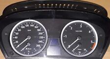 BMW 5er E60 E61 520d 525d 530d 535d Tacho Kombiinstrument Tachometer 6947363