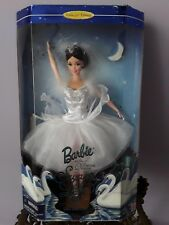 BARBIE  AS THE SWAN QUEEN SWAN LAKE COLLECTOR  MATTEL