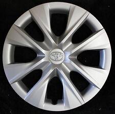 "Genuine Toyota Corolla Hubcap 2014 15"" wheel Cover Original"