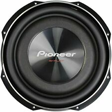 "PIONEER 10/"" 1.200 Watts Shallow-Mount Subwoofer 10-Inch Subwoofer Enclosure Box"