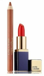 Estee Lauder Long-Wear Liner + Sculpted Lips Brand New