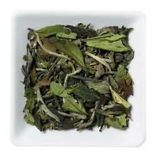 1kg (36,80€/1kg) China Pai Mu Tan Std 6901   Weißer Tee   Premium Weißtee