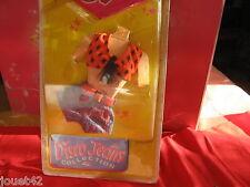 ENSEMBLE  SINDY  (Hasbro)  DISCO JEAN N°2 SOUS BLISTER pou cart 1