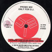 CLUB HOUSE / MIG 29 / MARS PLASTIC / DJ CREATOR - Promo Mix 112 -  1994 Media