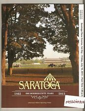 July 29, 2013 SARATOGA PROGRAM DANCE TO BRISTOL HONORABLE MISS HCP MINT