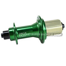 Circus Monkey HRW Road Rear Hub,24 Hole,Green