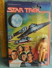 STAR TREK ORIGINAL MEGO 1979