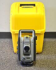 Trimble Sps930 Dr Plus 1 1 Sec Precision 24 Ghz Robotic Total Station Sps 930