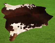"""100% New Cowhide Rugs Area Cow Skin Leather (51"""" x 51"""") Cow hide SA-2510"""