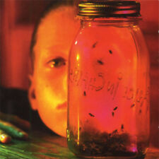Jar of Flies (EP, 1994) Alice in Chains - Miniature Poster with Black Card Frame
