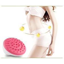 Bath Shower Body Anti Cellulite Massager Brush Glove Relaxing Beauty Full Body B
