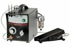 GRS® GraverSmith Pneumatic Power Tool for Stone Setting & Engraving