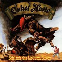 OLIVER KALKOFE ONKEL HOTTE'S MÄRCHENSTUNDE -Spiel mir das Lied vom Zwerg CD NEU