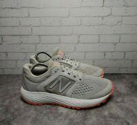 New Balance Womens W520ls5 Gray Running Shoes Size 7b