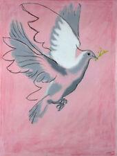 Dealer or Reseller Listed Pop Art Original Art Paintings
