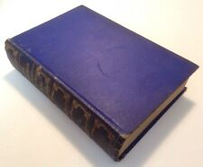 (c1912) David Copperfield - Charles Dickens - Illustrated Hardback Antique Book
