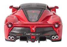 1:24 Scale Laferrari - Red Diecast Car Model Die Cast Cars Models Miniature