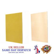 Single Sided Copper Clad Board 10cm x 15cm Fibreglass PCB Foil Circuit Plate FR4