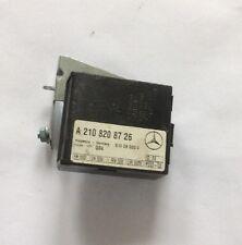 Mercedes E Class W210 E320 ESP Control Module A210 820 87 26