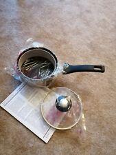 Cooks Essentials Kasserolle 0,8 L Neu