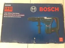 """BOSCH RH540M 1-9/16"""" SDS-Max Corded Rotary Hammer Drill NIB"""