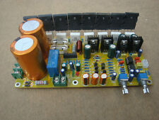 High power Active subwoofer pure bass Power Amplifier board 400W 30HZ-200HZ