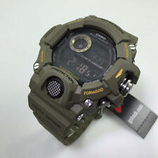 Casio G-Shock Rangeman Solar Atomic Watch GW9400-3