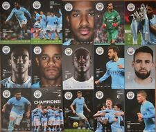 MAN MANCHESTER CITY v NEWCASTLE UNITED UTD  2017/18