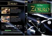 DVD Zorro 38 | Disney | Serie TV | Lemaus