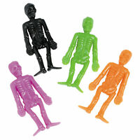 Halloween Stretch Skeletons - Toys - 36 Pieces