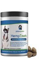 Hemp Treats Safe Calming Treats for Dogs Hemp Oil for Pets 120 ct Anxiety