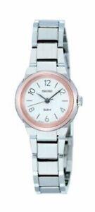 Seiko Ladies Dress Watch - SXGM22P1 SQNP
