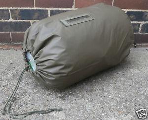 Swiss Army Waterproof Bag Stuff Sack Sleeping Bag Clothing Dry Sack Bag Fishing