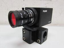 PULNiX tm-6cn CCD Camera + Pentax c2514-m objetivamente 25mm 1:1 .4