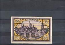 Duitsland stadsgeld / Notgeld - Merseburg - 50 pfennig (1134)