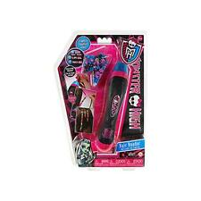 Monster High MHHL1 Girls Childrens Fashion Hair Beader Set With Accessories New