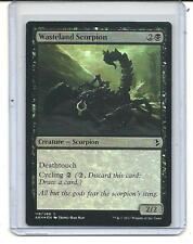 Wasteland Scorpion - Foil - Amonkhet - Magic the Gathering