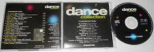 DANCE COLLECTION -TORMENTONI (De Agostini) - Raf/Er Piotta.. CD Editoria..