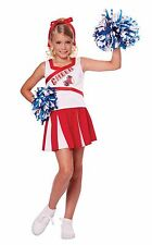 a4dd814f47d9 Polyester Complete Outfit Cheerleader Costumes for sale | eBay