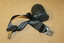 Audi A3 CABRIOLET ONLY rear left / right seatbelt 8P7857805V04  New genuine Audi