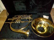 B Marching Waldhorn / Mellophone Jupiter